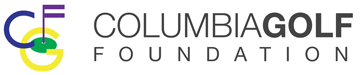 Columbia Golf Foundation Logo
