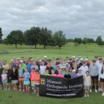 3rd Annual Missouri Orthopaedic Institute Girl's Golf Classic presented by The Columbia Golf Foundation